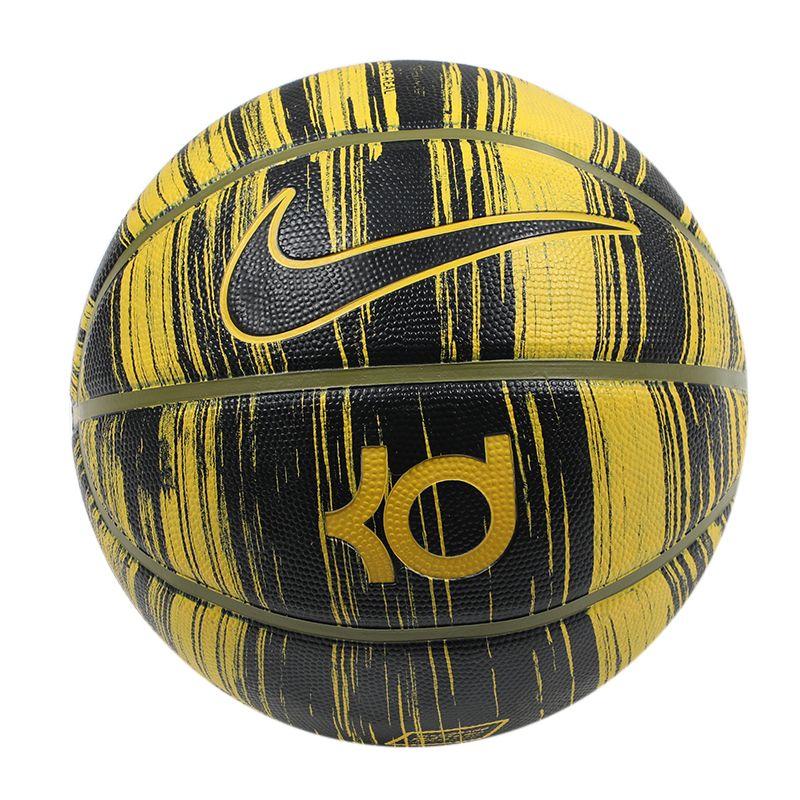 耐克Nike 男女 室内外比赛训练7号标准运动篮球 BB0628-938