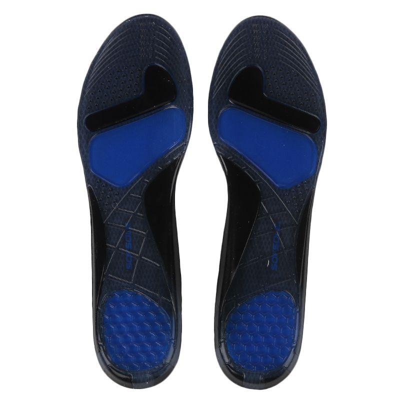 舒足速乐SOFSOLE GEL EFFECT 男女 运动跑步减震舒适鞋垫 83103
