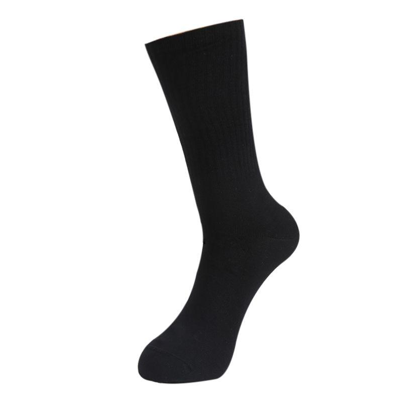 彪马PUMA 男女 运动袜训练跑步健身袜子舒适透气休闲中袜 907775-02