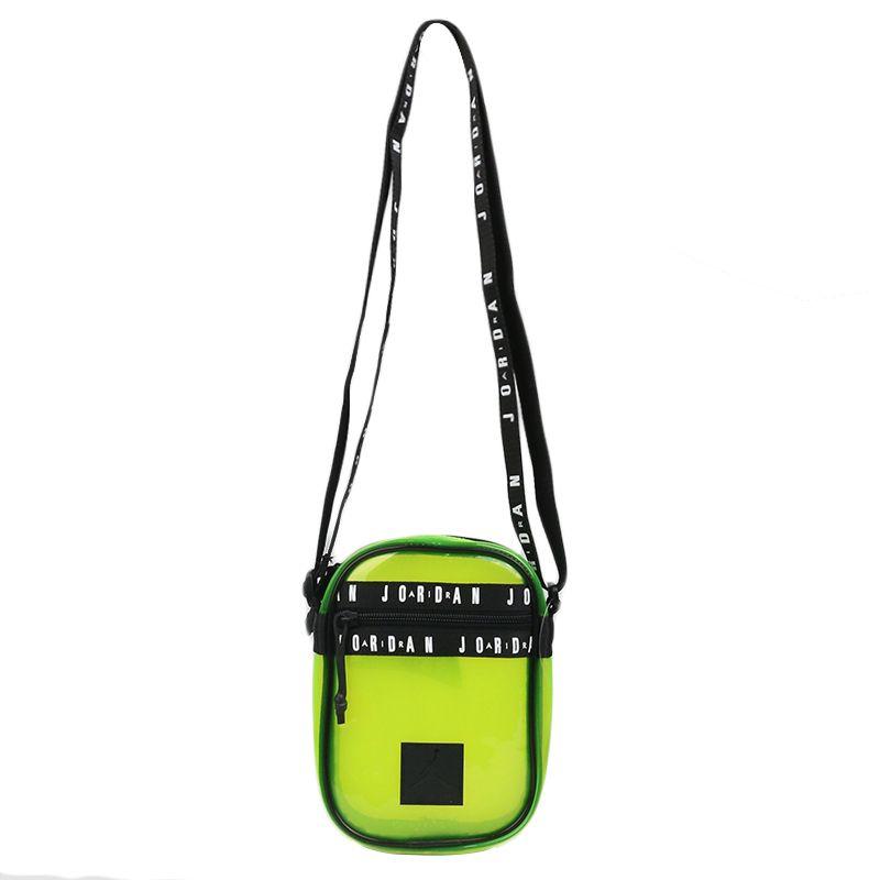 耐克 NIKE  男女 运动训练健身包收纳小包骑行斜挎包跑步手机包  JD2023009GS-003