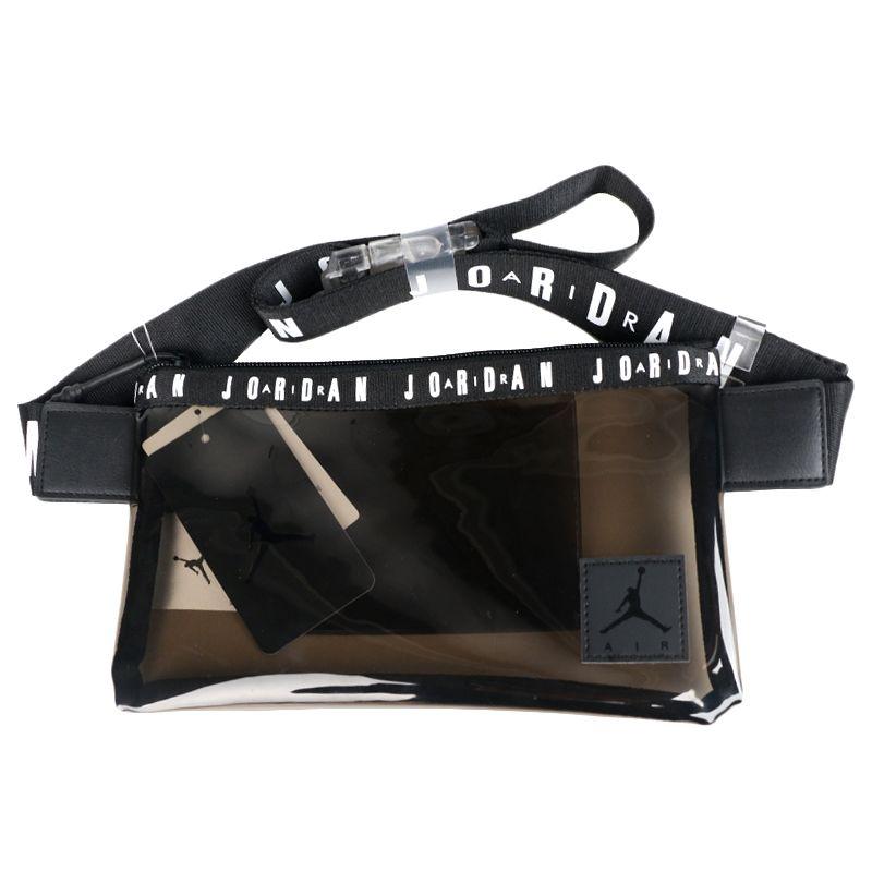 耐克Nike 男女 运动包训练健身包收纳小包腰包骑行斜挎包跑步休闲手机储物包 JD2023008GS-002