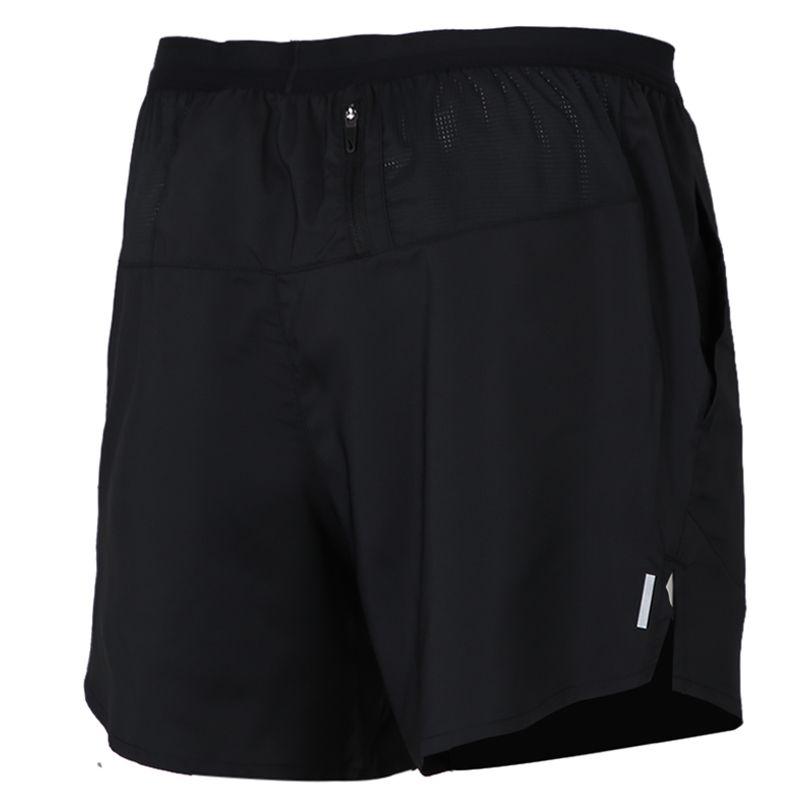 耐克NIKE  男装 运动跑步训练健身舒适快干透气休闲五分裤梭织短裤 CJ5477-010