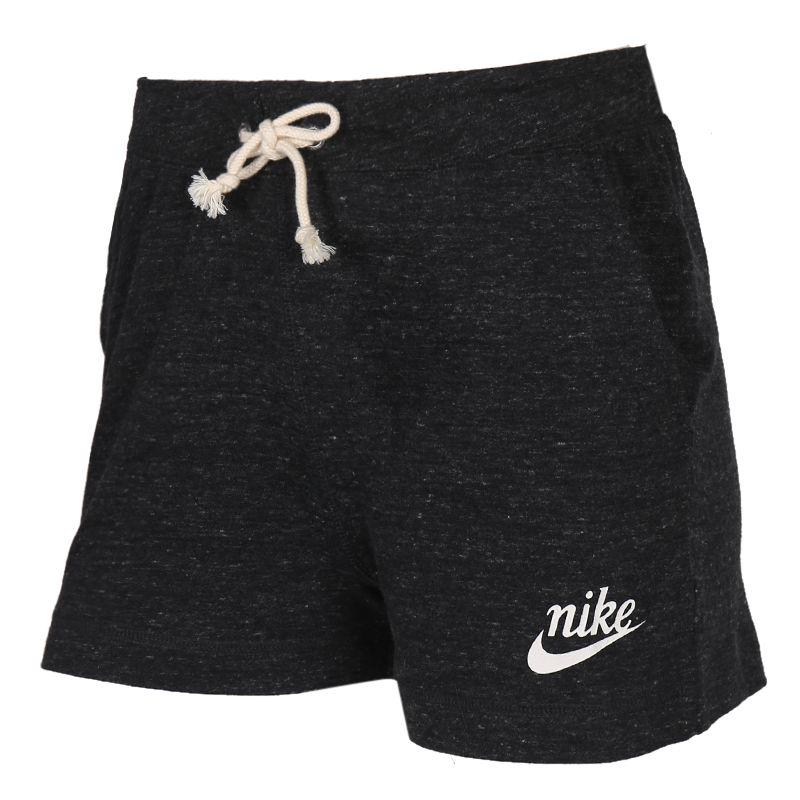 耐克NIKE  女装 运动跑步训练休闲透气五分裤  CJ1827-010