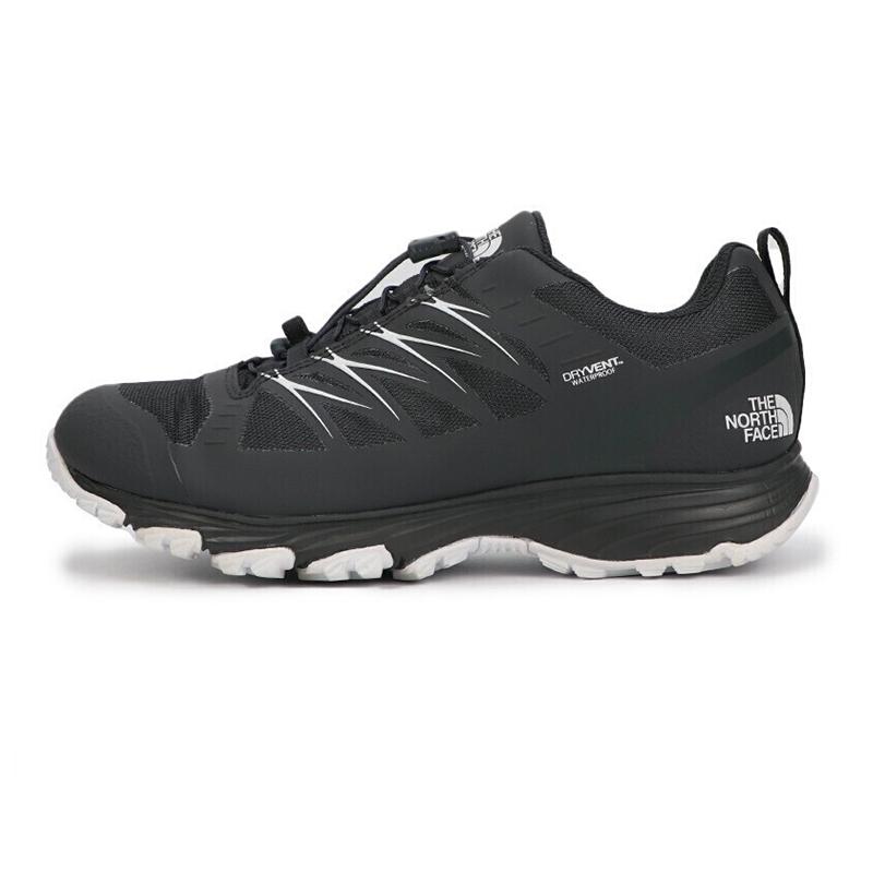北面TheNorthFace  男鞋 户外运动鞋登山越野耐磨透气慢跑鞋徒步鞋 4PF72CE  4PF73TS