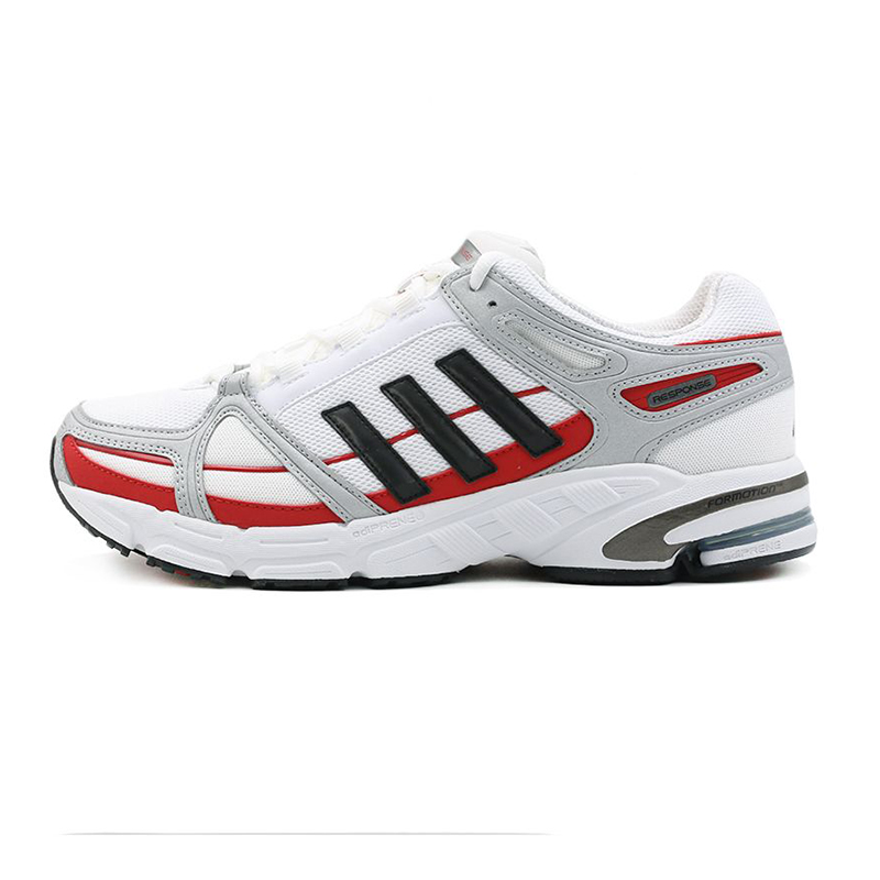 阿迪达斯adidas 男女 运动健身训练缓震透气休闲舒适耐磨跑步鞋 FX2563