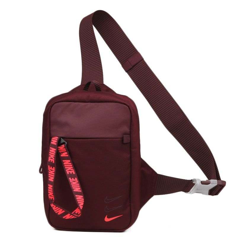 耐克NIKE SPRTSWR ESSENTIALS HIP PACK 男女 运动休闲斜挎背包 BA6144-681