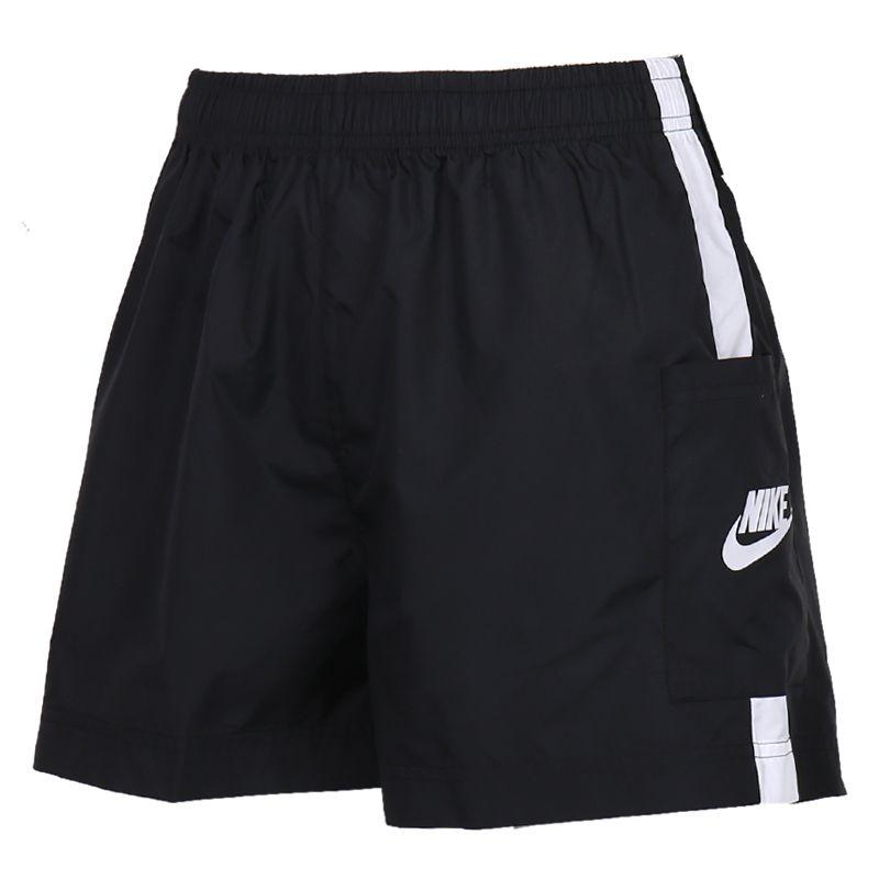 耐克NIKE 女装 运动跑步透气舒适五分裤 CJ1689-010