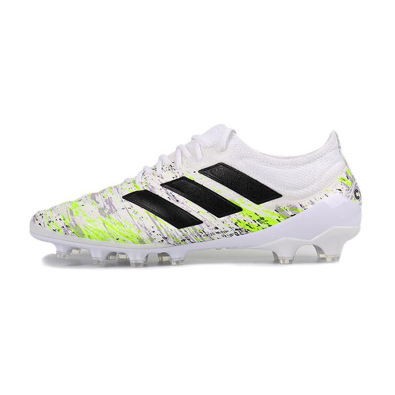 阿迪达斯adidas COPA 20.1 AG 男鞋 短钉人造草比赛训练运动足球鞋 G28646
