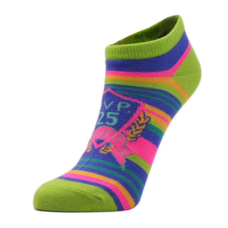 舒足速乐SOFSOLE Sofsole 女士 运动袜子跑步训练透气舒适耐磨休闲袜 29738