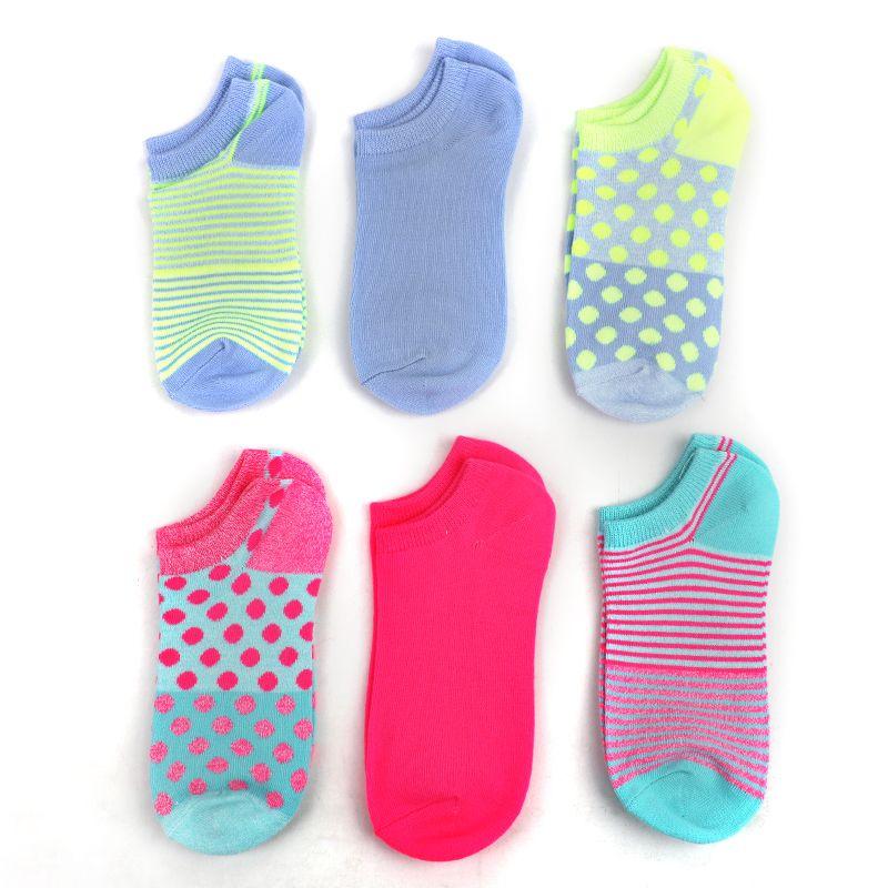 舒足速乐SOFSOLE  女子 运动跑步训练透气舒适耐磨休闲袜子 20865