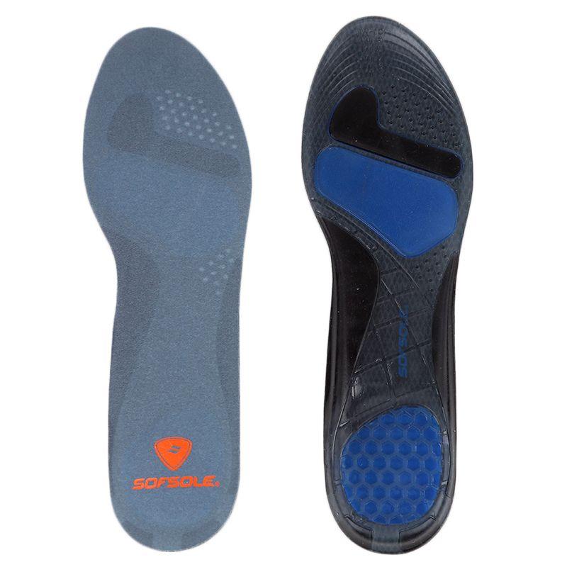 舒足速乐SOFSOLE   女士 跑步训练健身透气舒适耐磨休闲袜子 200295
