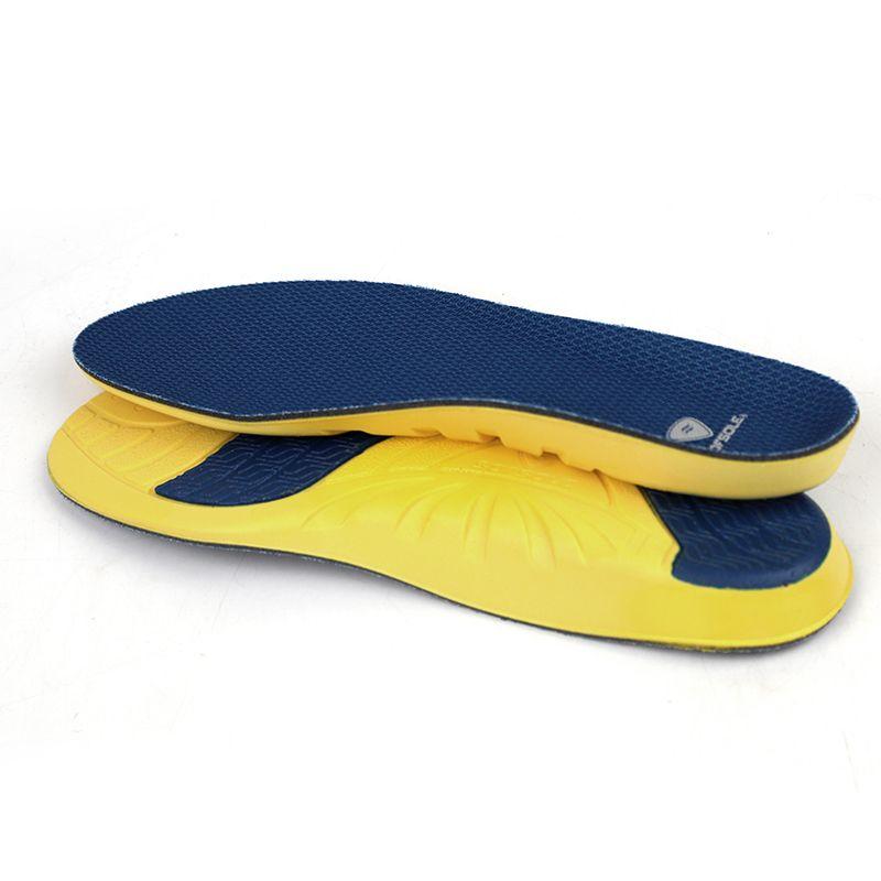 舒足速乐SOFSOLE Sofsole  男子 跑步减震训练健身鞋垫 53105