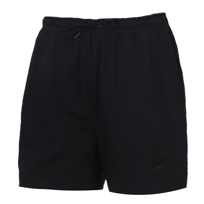 耐克NIKE 女装 运动跑步训练健身舒适透气时尚休闲短裤 CJ3755-010