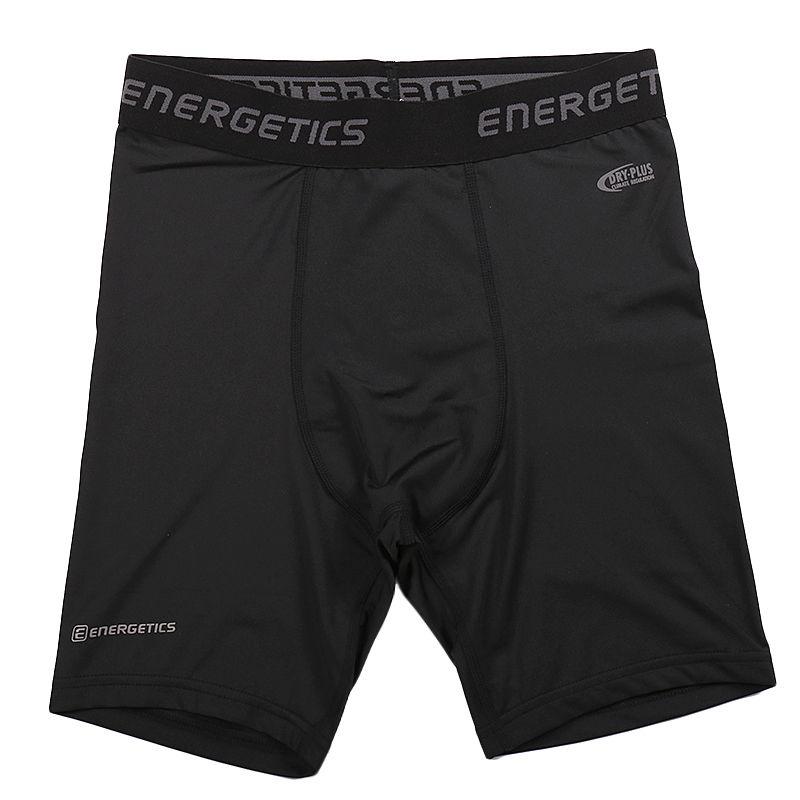 energetics 男子 运动训练弹力紧身裤外穿 257137-050