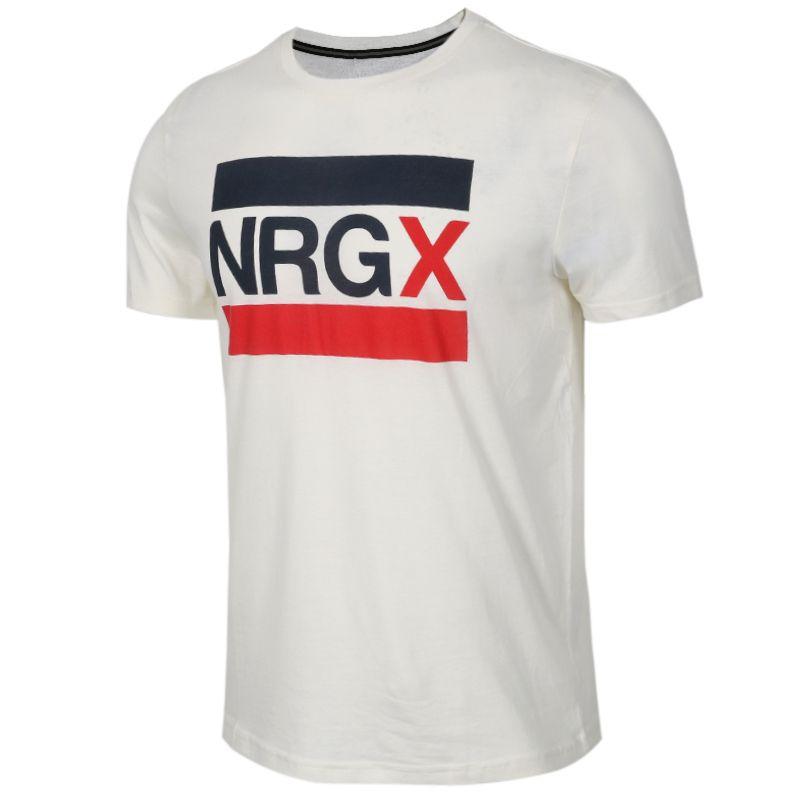 能量 ENERGETICS 男子 运动休闲舒适健身透气短袖T恤 285294-172