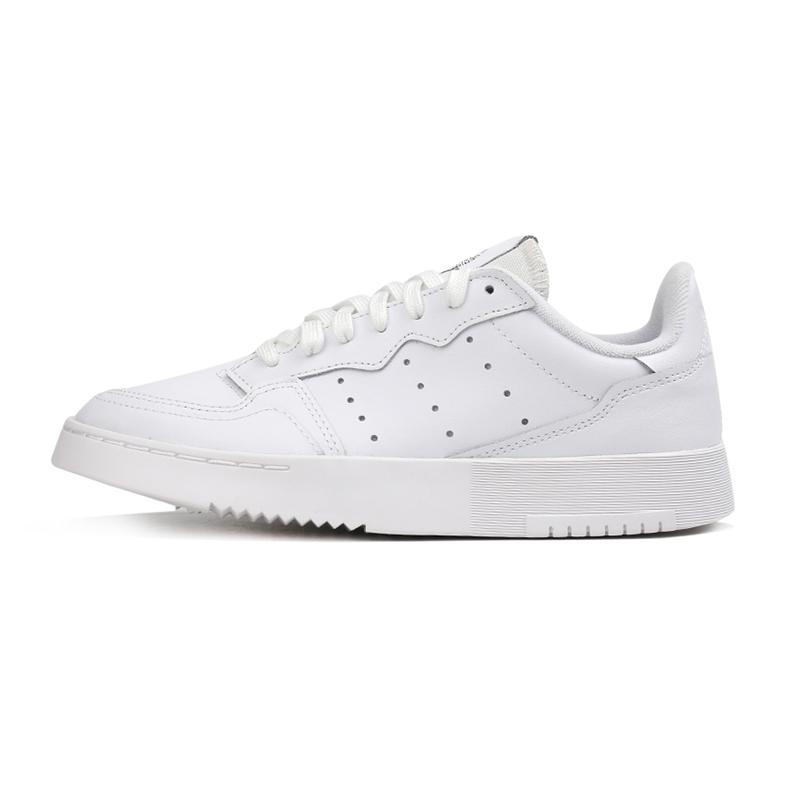 阿迪达斯Adidas  童鞋 轻便儿童休闲鞋大童运动鞋  EE7726