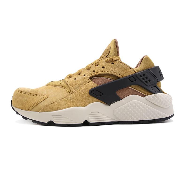 耐克NIKE 男鞋  Air Huarache华莱士潮流休闲运动跑步鞋 704830-700