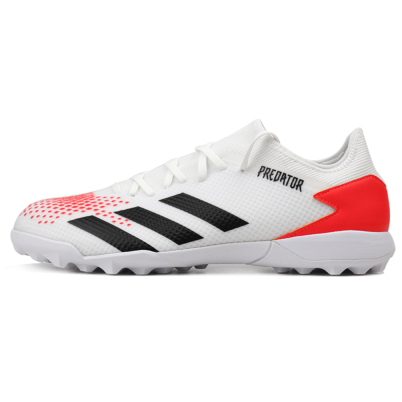 阿迪达斯adidas PREDATOR 男鞋 20.3TF碎钉比赛训练运动男子足球鞋 EF1997