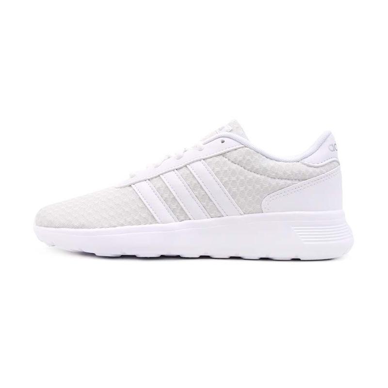 阿迪生活 Adidas NEO 女子 网面透气运动跑步鞋 F34672