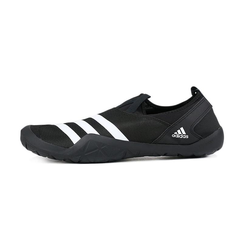 阿迪达斯adidas 男女 运动轻便透气跑步鞋 FY1772