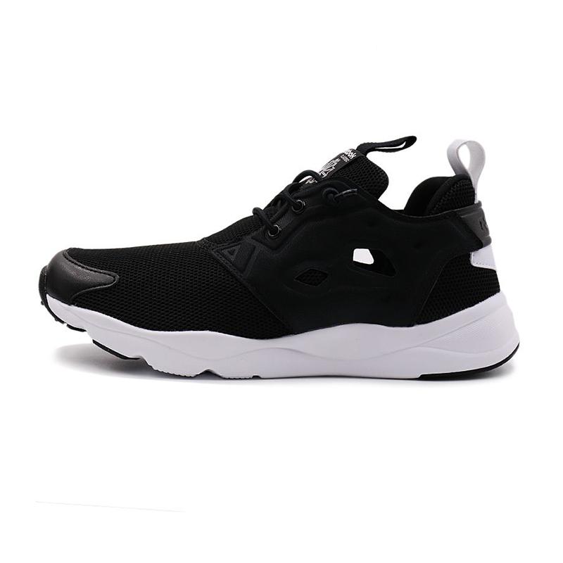 Reebok锐步 女鞋  运动鞋时尚复古跑鞋CN0119