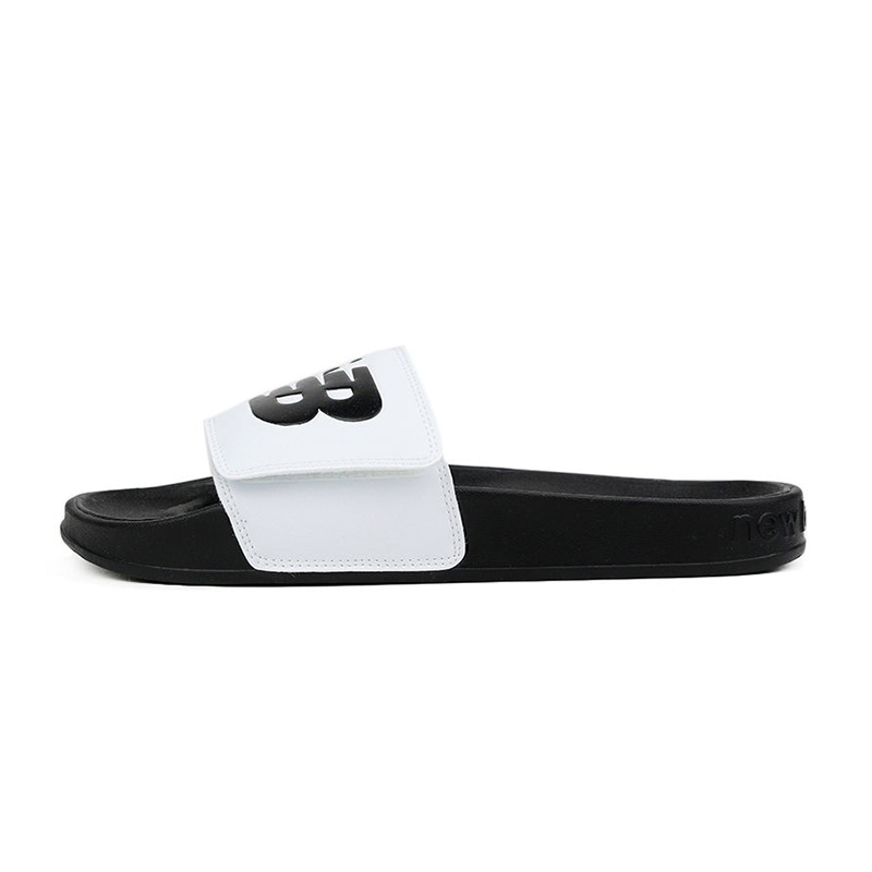 New Balance 男鞋 休闲舒适沙滩凉拖鞋 SMA200W1-D