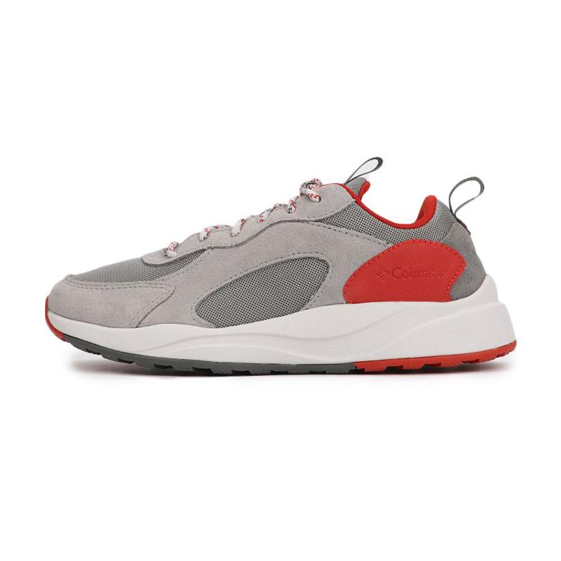 哥伦比亚 Columbia 男鞋 运动鞋舒适透气登山越野休闲鞋子徒步鞋 BM0079029