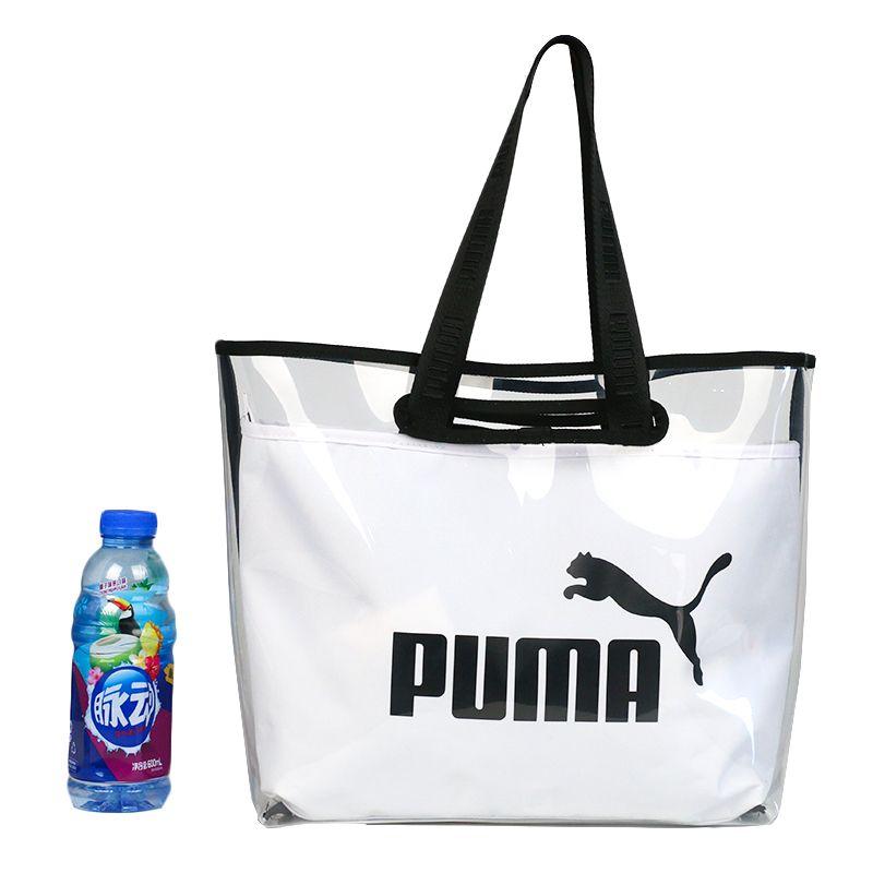 彪马 PUMA  Core Twin Shopper 女子 单肩果冻包手提包076116-02