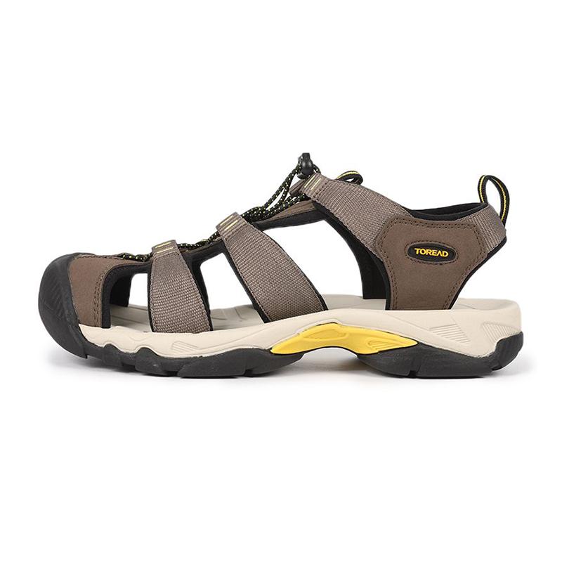 探路者Toread  男鞋 户外时尚耐磨舒适轻便透气休闲涉水鞋 TFGI81707-G21B TFGI81707-CA5G TFGI81707-G01A