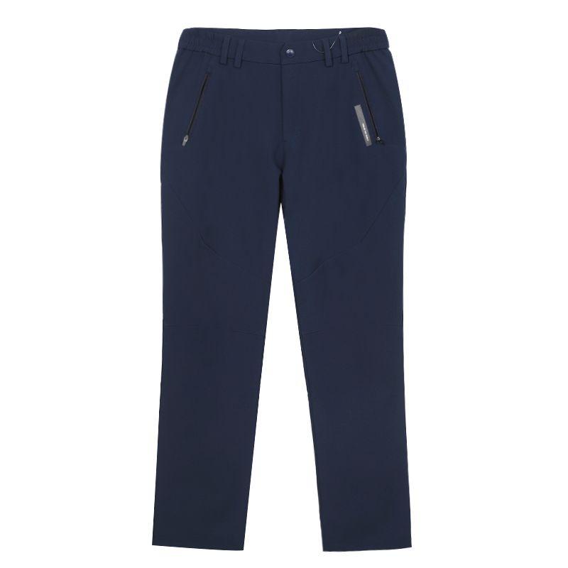 探路者 TOREAD 男子 户外柔软耐磨舒适透气旅行长裤 TAMH91907-C03X