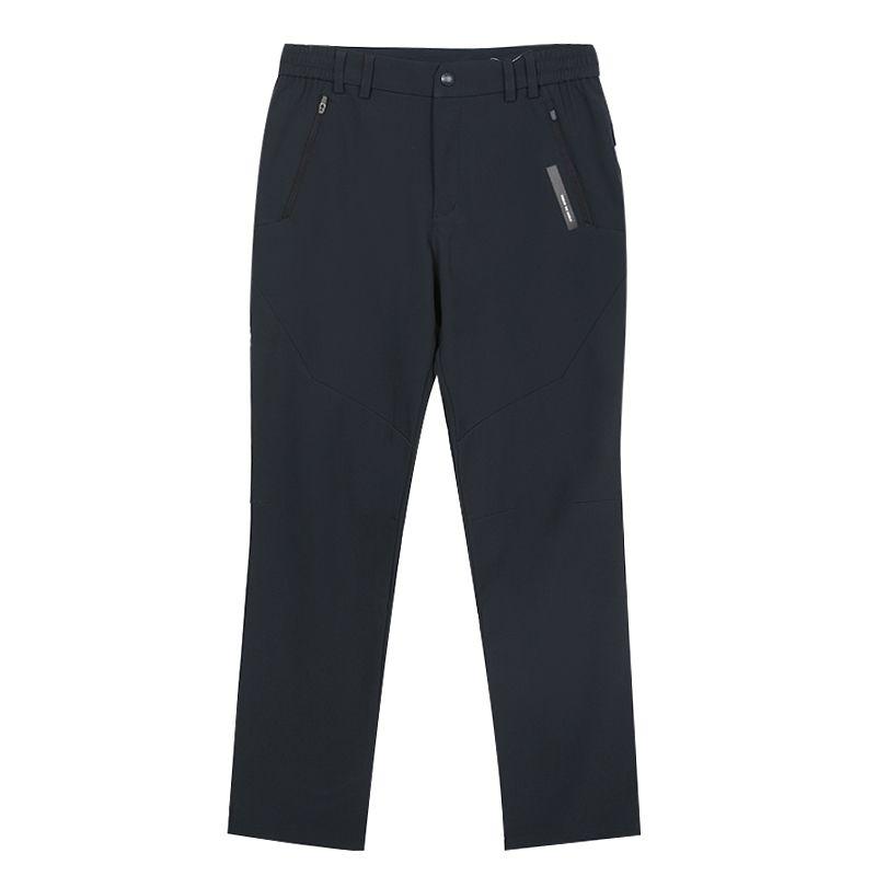 探路者 TOREAD 男子 户外男式柔软耐磨舒适透气旅行长裤 TAMH91907-F87X