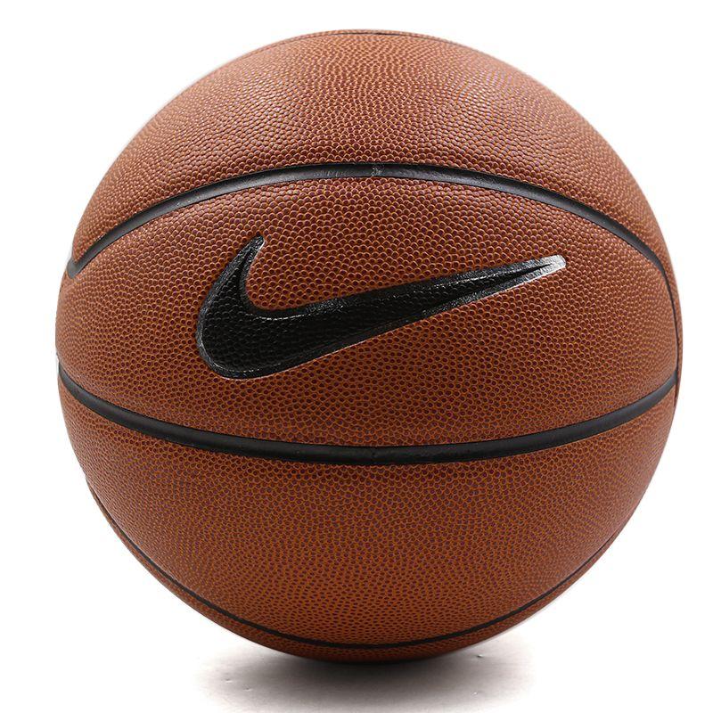 耐克Nike 冬季 室内外水泥地7号标准比赛篮球防滑耐磨训练篮球BB0625-855