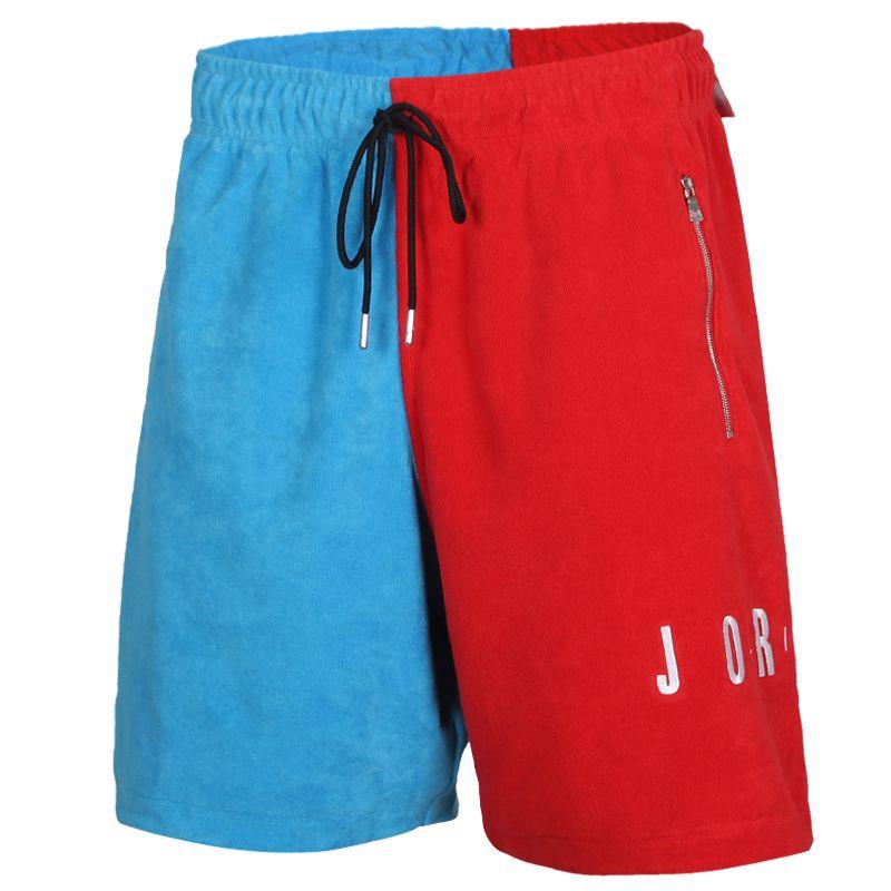 耐克NIKE  男装 JORDAN运动休闲五分短裤 CJ6097-483