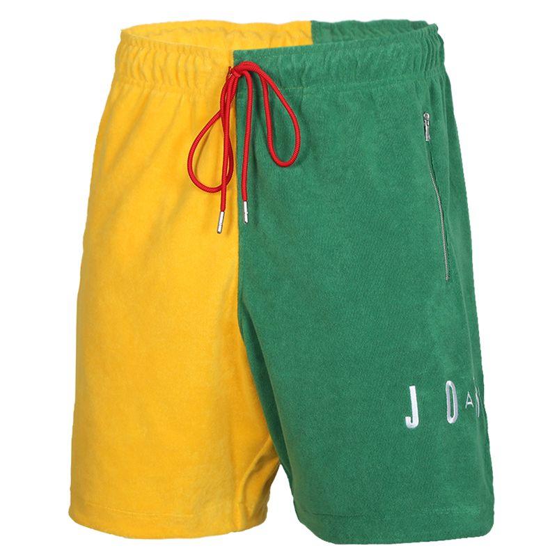 耐克NIKE  男装 JORDAN运动休闲五分裤短裤 CJ6097-728