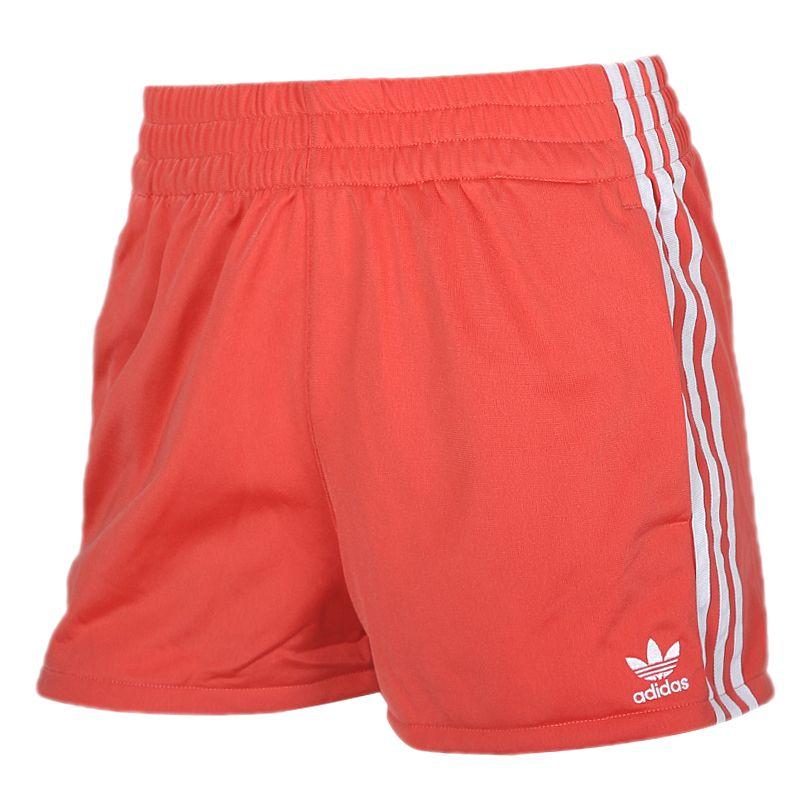 阿迪达斯三叶草adidas  女装 运动休闲跑步裤子 FM2612