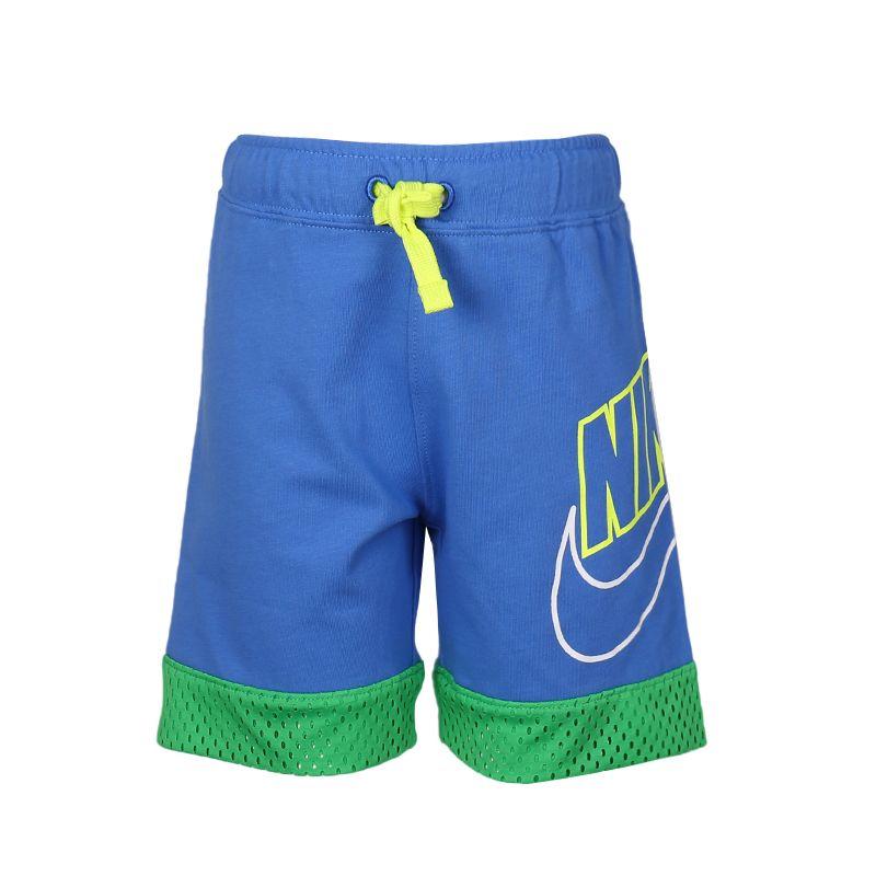 耐克NIKE 儿童 透气舒适短裤 NY2022132PS-002