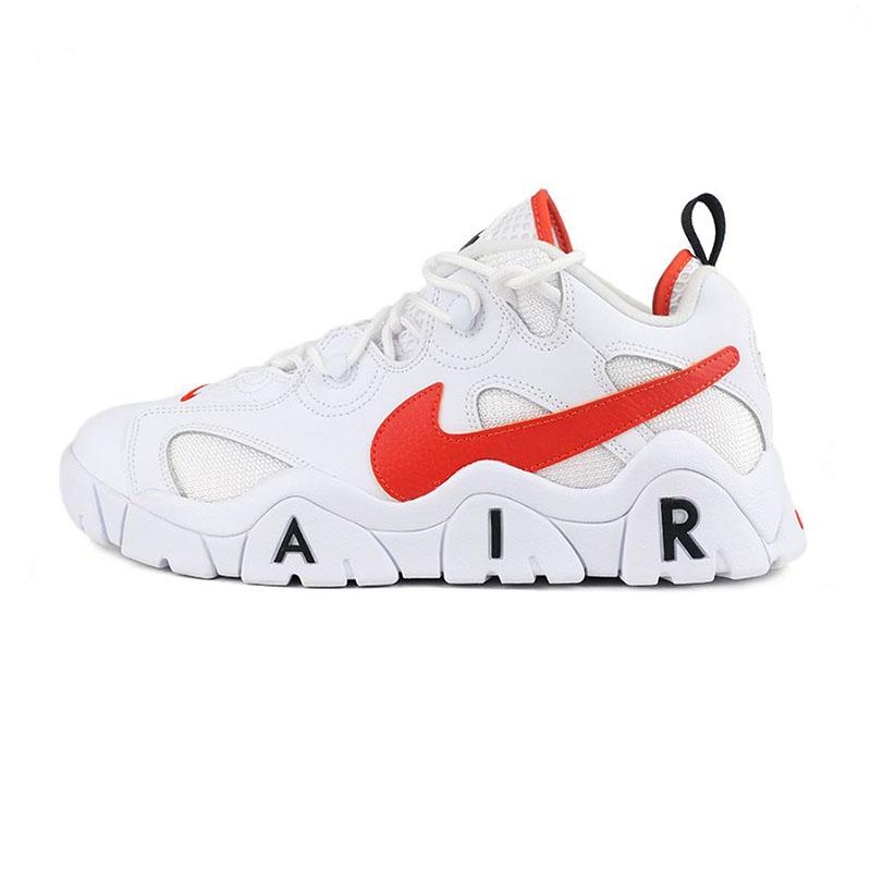 耐克NIKE  男鞋 AIR BARRAGE LOW运动鞋休闲鞋慢跑鞋 CJ5395-100