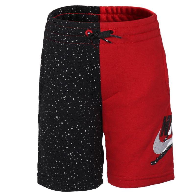 耐克NIKE 儿童 运动透气舒适休闲短裤  JD2022066PS-001