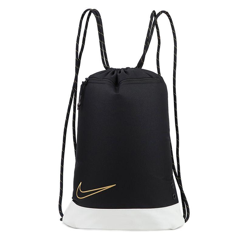 耐克NIKE  HPS ELT GMSK 男子 时尚潮流抽绳篮球运动包收纳包背包书包 BA6162-011