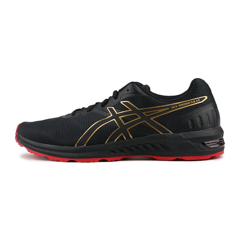 亚瑟士ASICS  男鞋 减震运动透气跑步鞋 1011A621-001