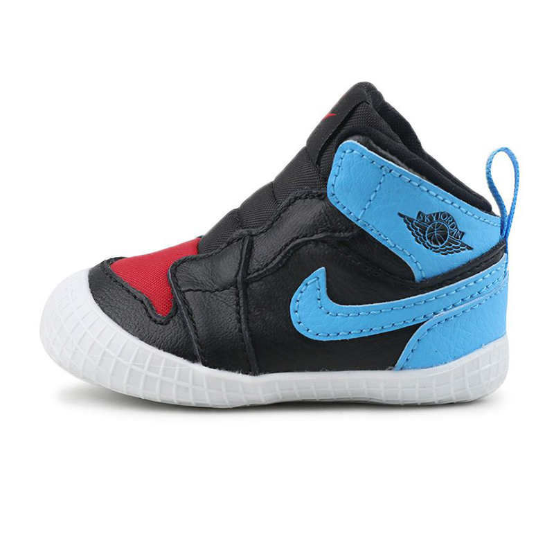 耐克NIKE JORDAN 1 CRIB BOOTIE 儿童 运动篮球鞋 AT3745-046
