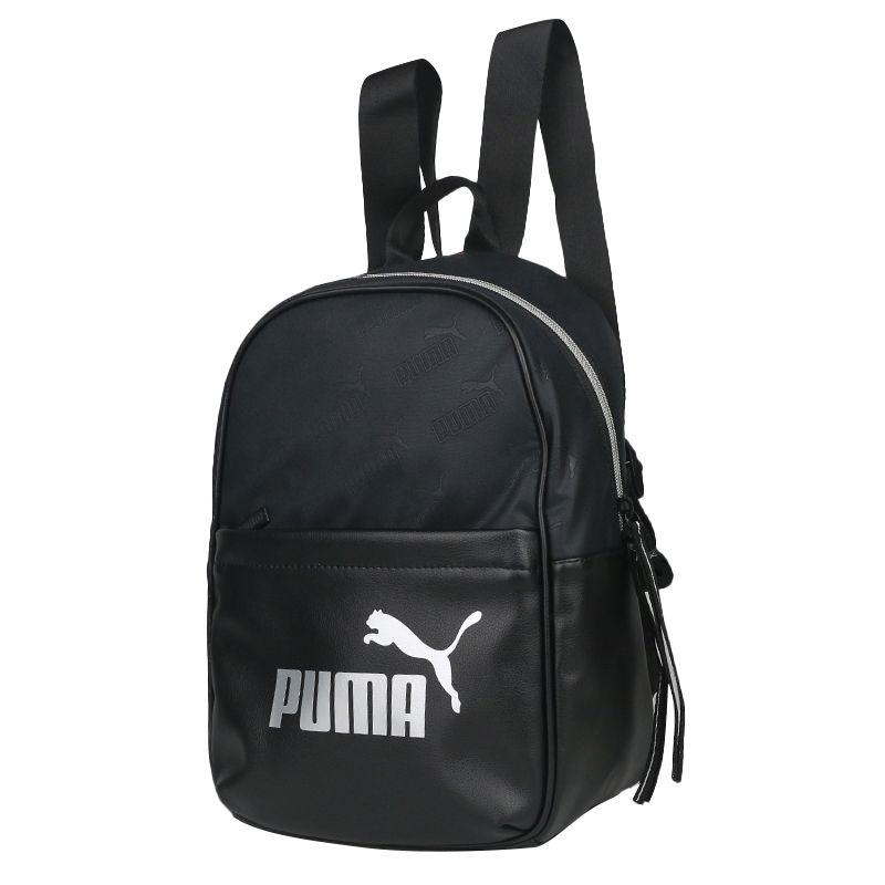 彪马PUMA  Core Up Backpack 女子 运动旅游学生背包 077386-01