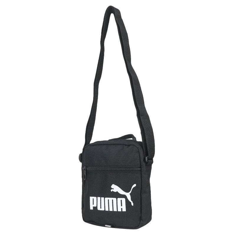 彪马PUMA  Portable 男女 运动户外旅行斜挎背包 078197-01