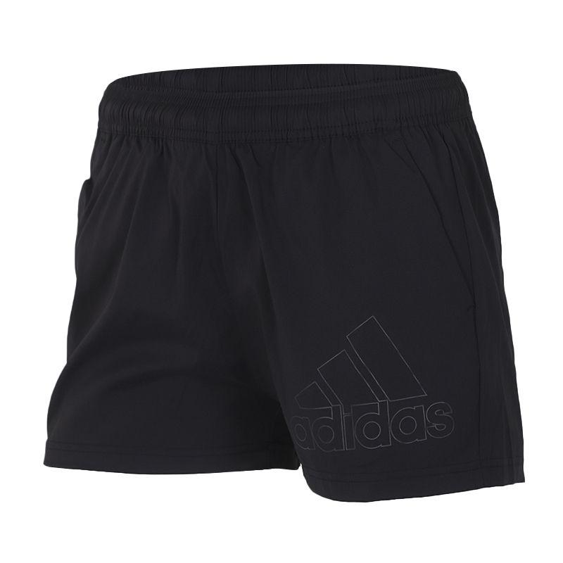 阿迪达斯adidas  女装 运动休闲短裤 GJ9027