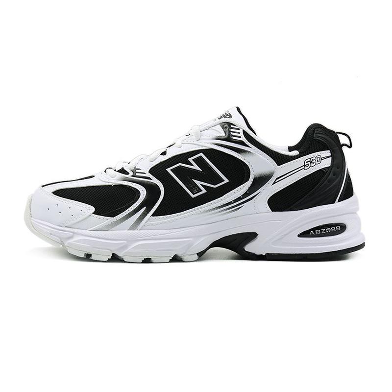 新百伦New Balance  男女 运动舒适休闲板鞋  MR530SJ-D