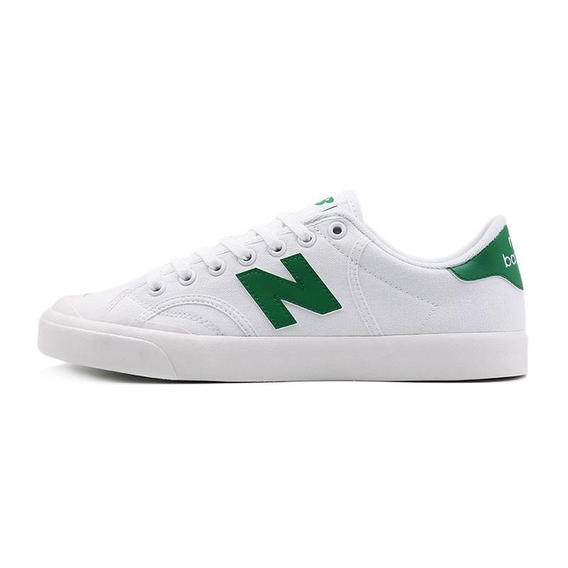 New Balance  男女 低帮缓震运动鞋舒适透气休闲复古帆布鞋 PROCTSEN-D