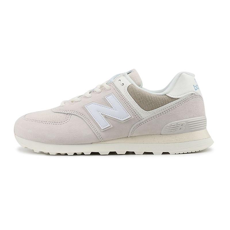 New Balance  男女 休闲运动透气休闲鞋  ML574SPY-D