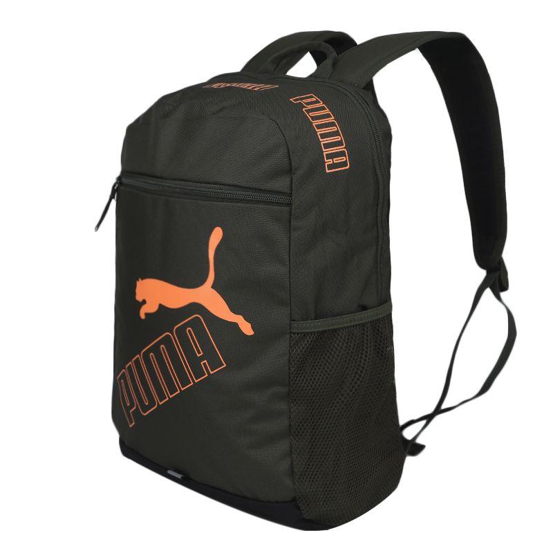 彪马PUMA  Phase Backpack II 男女 运动学生户外出游登山大容量双肩背包 077295-06