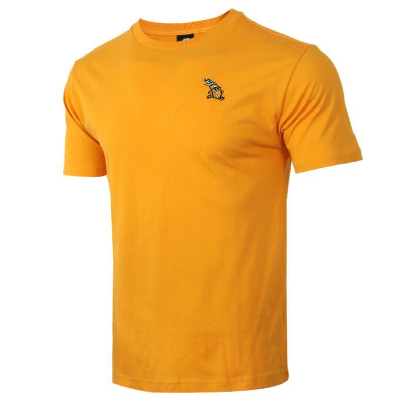 New Balance 男女 短袖T恤 AMT01549-CWY
