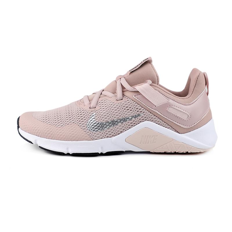 耐克 NIKE WMNS LEGEND ESSENTIAL 女鞋 时尚运动鞋健身训练鞋子耐磨轻便跑步鞋 CD0212-200
